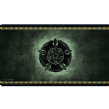 A Game of Thrones : The Card Game (Second Edition) – House Tyrell Playmat